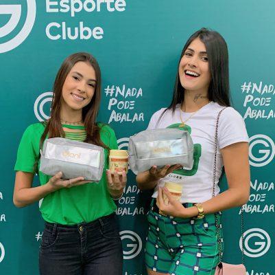 Musa 2018 e Musa 2019 Goiás