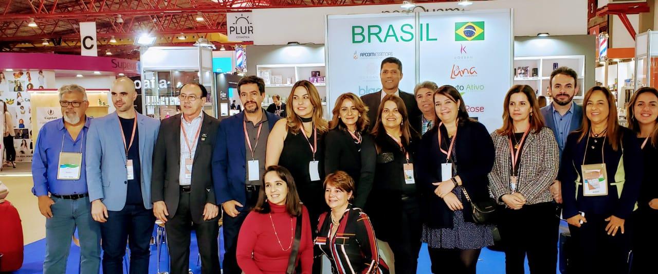 Brasileiros Expocosmética