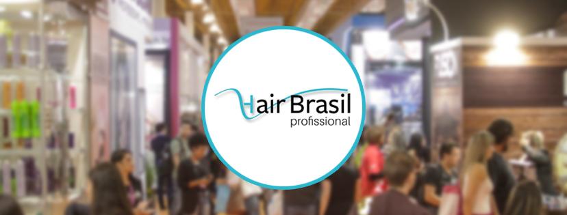 Banner Hair Brasil 2019