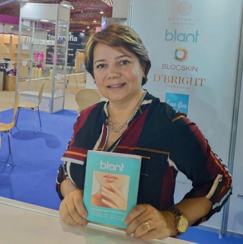 CEO Tânia Cardoso